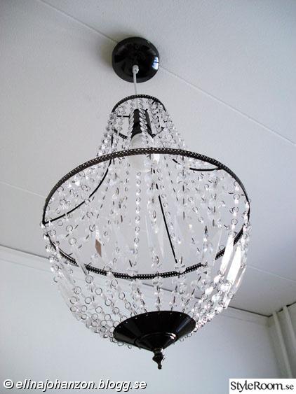 Kristallkrona Inspiration ~ Interiörinspiration och idéer för hemdesign