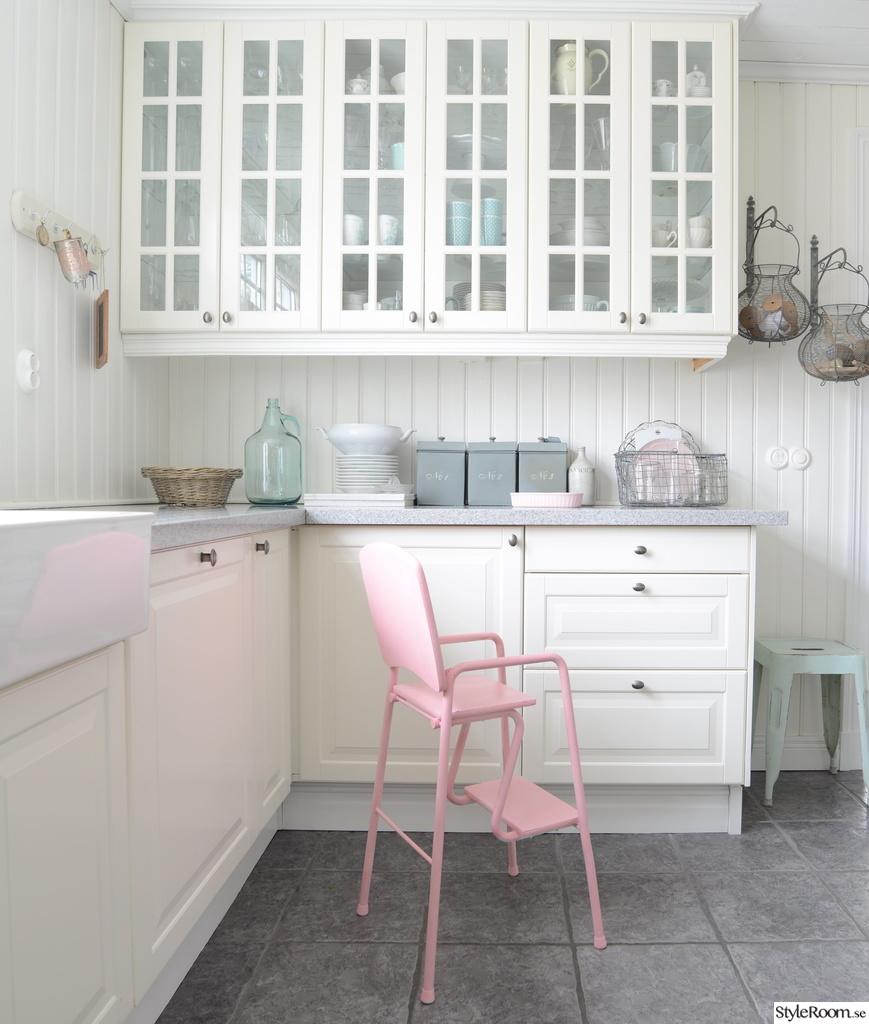 Rosa grön - Inspiration och idéer till ditt hem