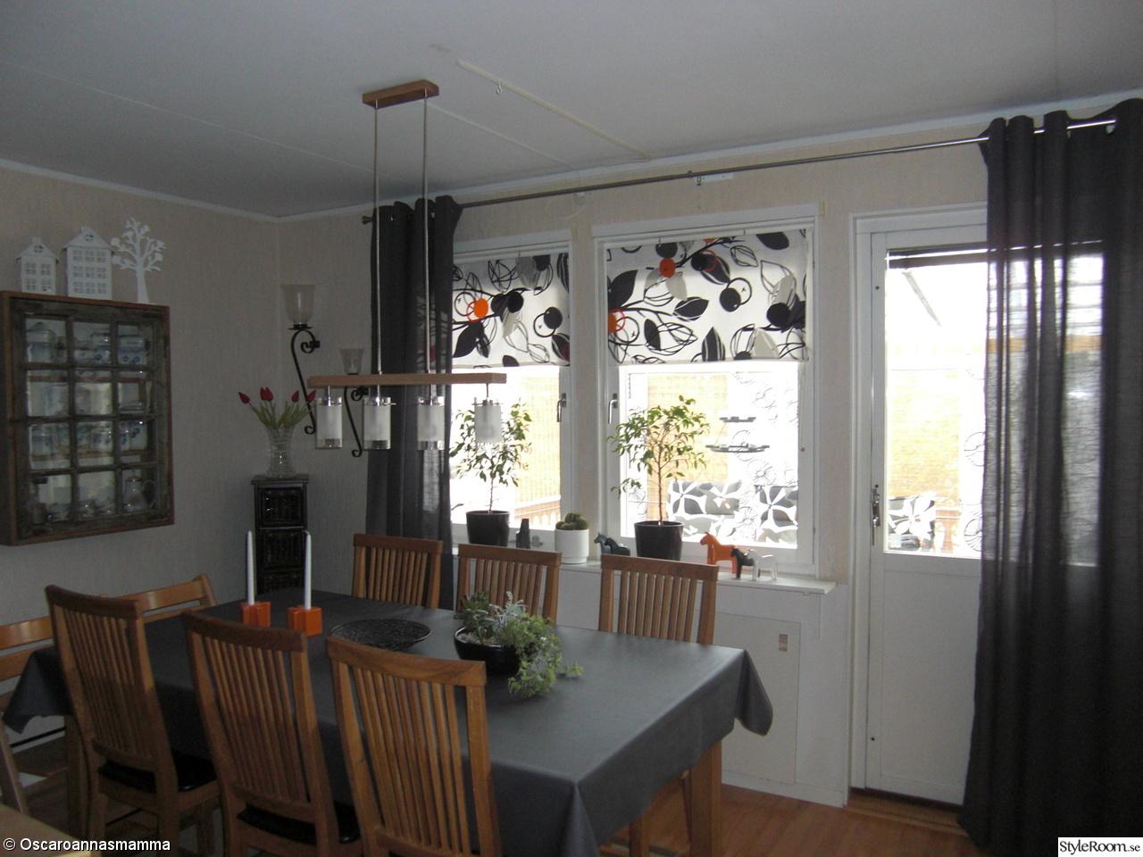 Gardin Till Koksfonster Ikea : Orange gardin inspiration och idoer till ditt hem