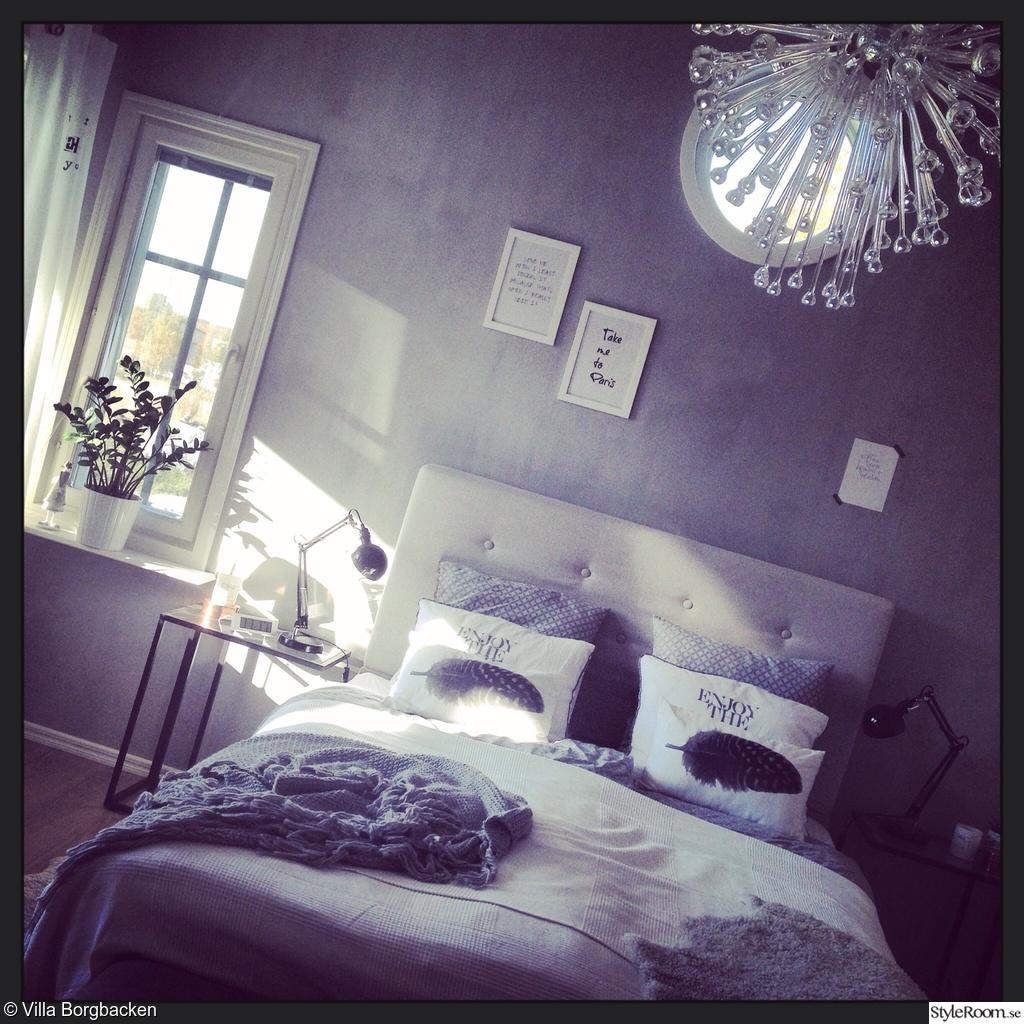 Sovrum   hemma hos villaborgbacken