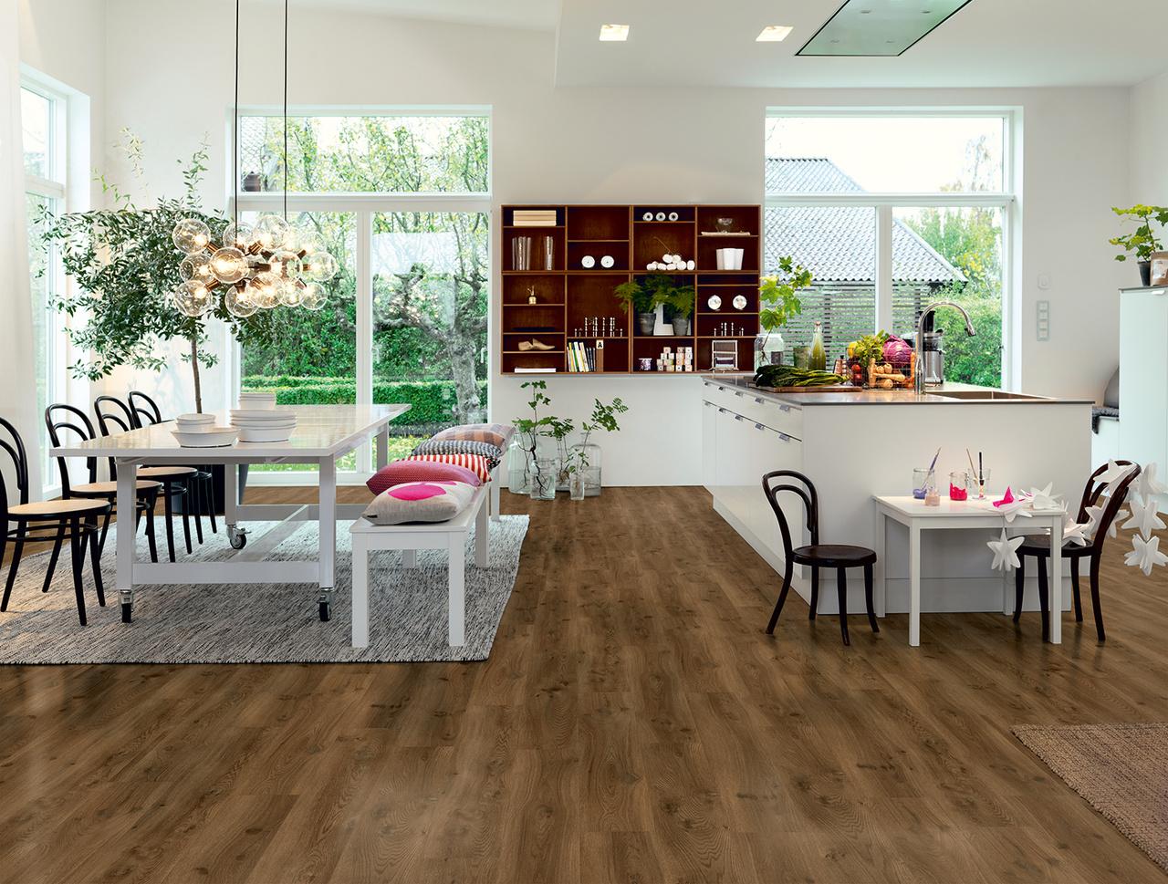 nyhet den nya generationens vinylgolv floors for real life. Black Bedroom Furniture Sets. Home Design Ideas