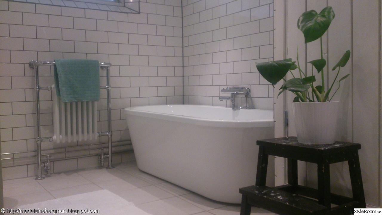 Gammalt badrum   inspiration och idéer till ditt hem