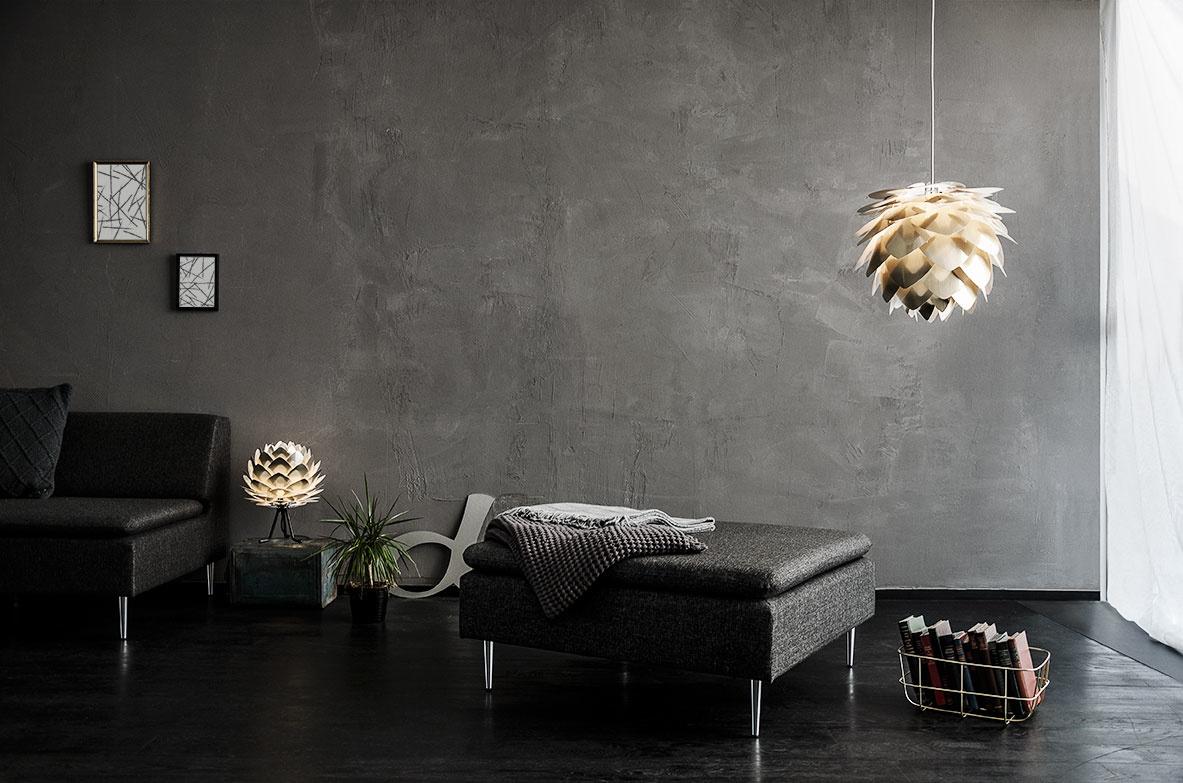 Belysningsinspiration från brightdesign   hemma hos brightdesign