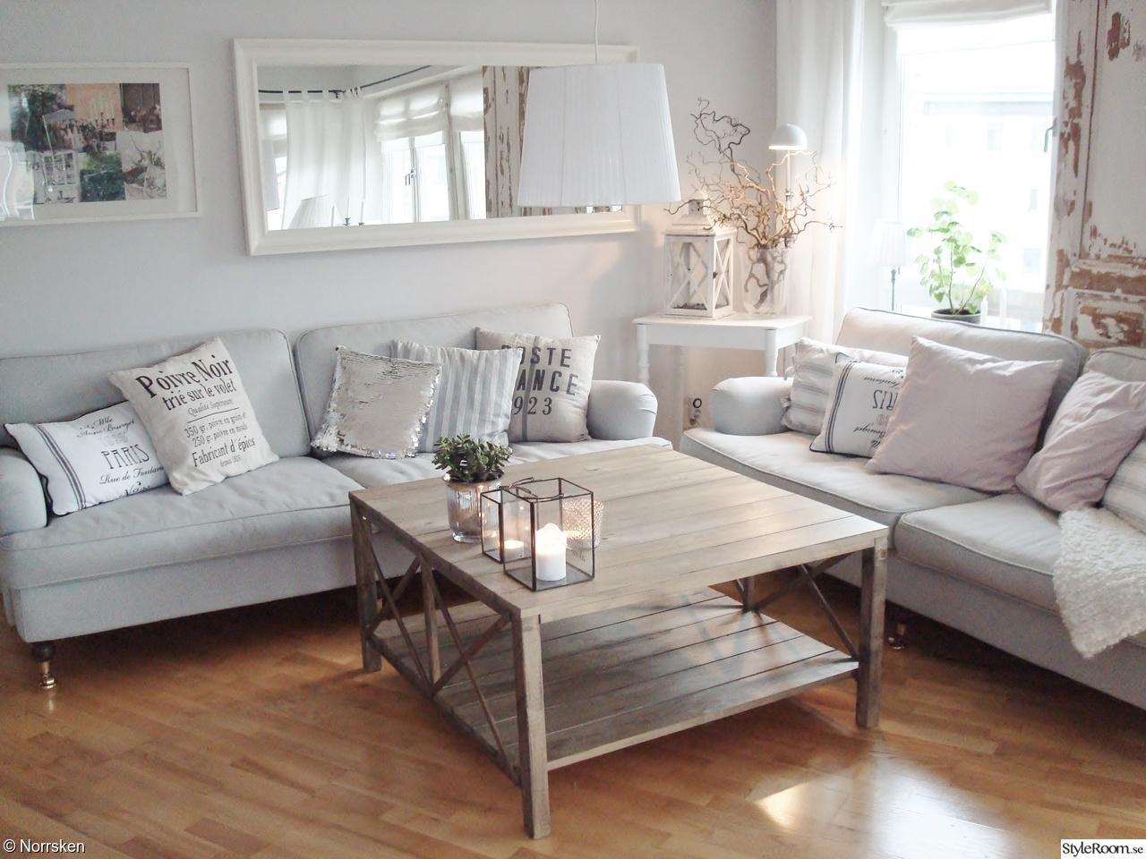 Vår nuvarande lägenhet   hemma hos norrsken