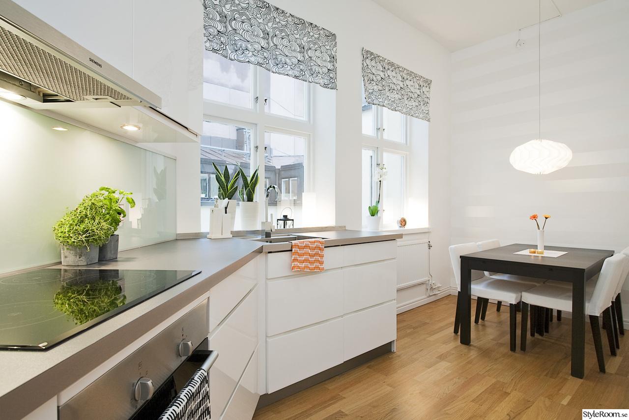 Bild på köksluckor - Lägenhetsprojekt - från grunden av mrmack