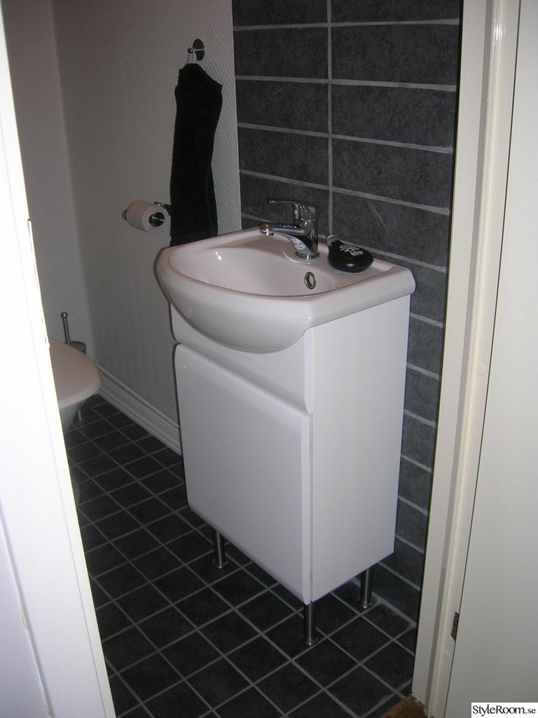Badrum handfat med skåp ~ Xellen.com