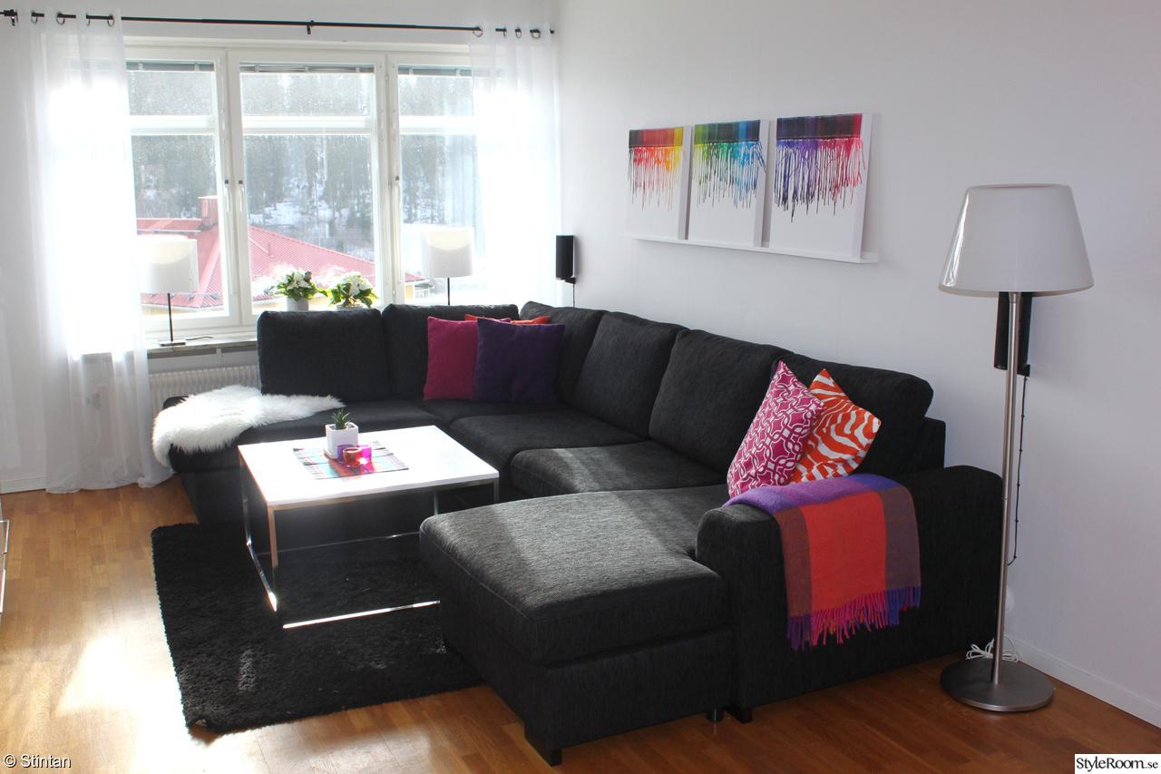 Our living room Ett inredningsalbum på StyleRoom av Stintan