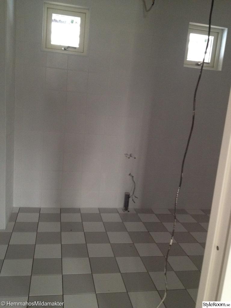 Kakel till litet badrum ~ Xellen.com
