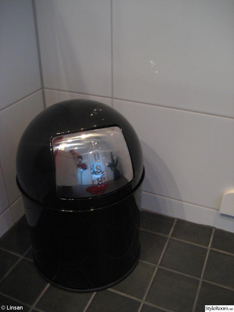 Bild på papperskorg badrum   huset av valandur