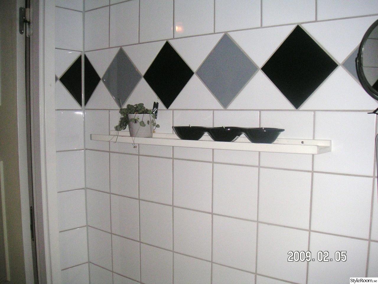 kakeldekor badrum