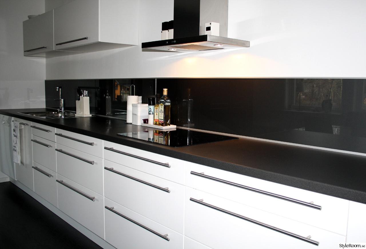 Svart Kakel Kok Bauhaus : svart kakel kok  kok,glasskiva istollet for kakel,gro,svart