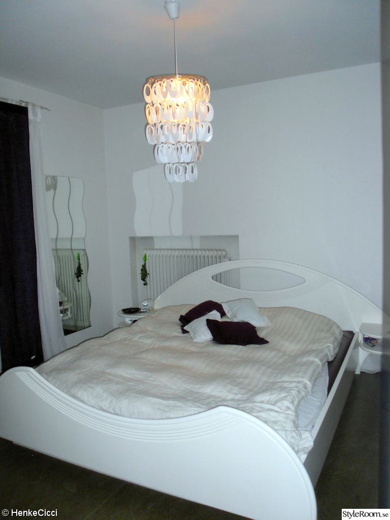 Taklampa Sovrum ~ Interiörinspiration och idéer för hemdesign