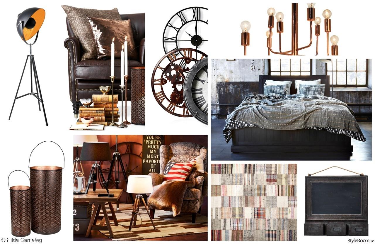 Lampa guld   inspiration och idéer till ditt hem