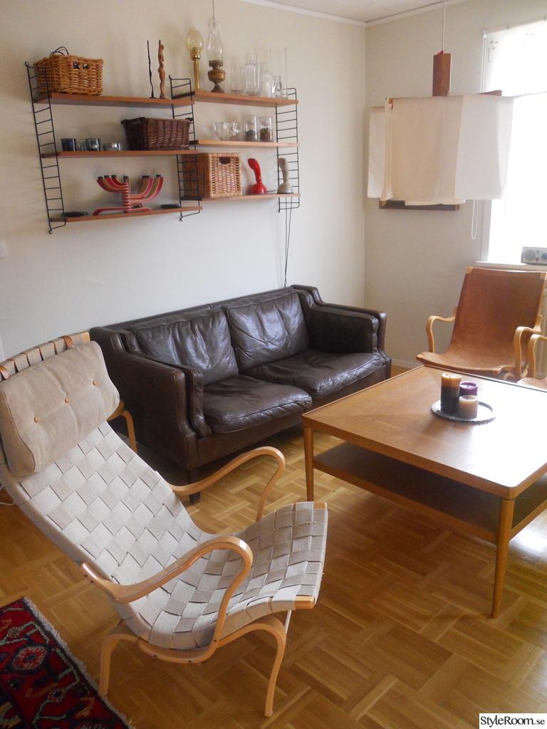 Stringhylla Vardagsrum ~ Interiörinspiration och idéer för hemdesign