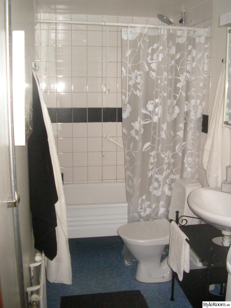 Smalt badrum   inspiration och idéer till ditt hem
