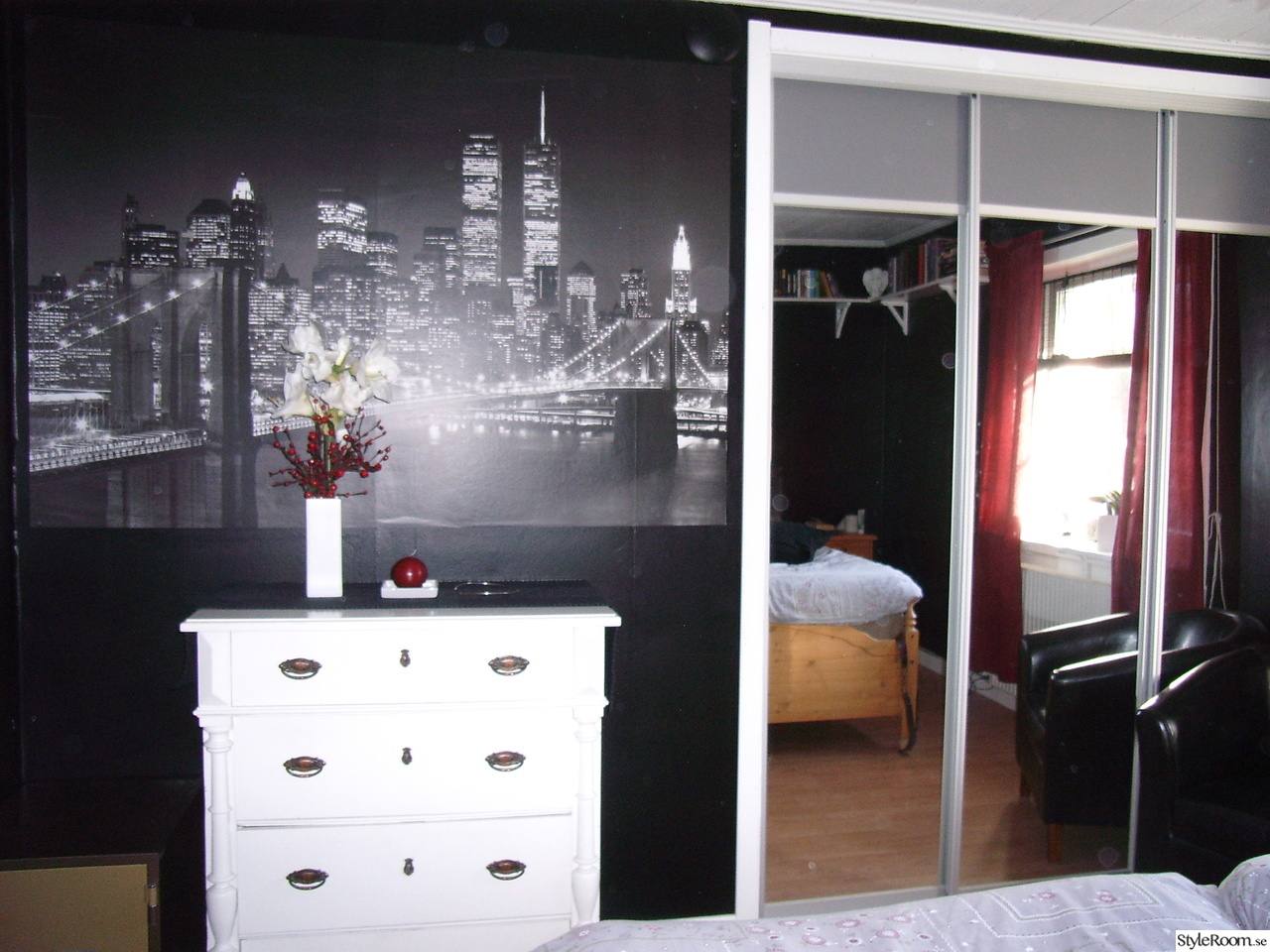Måla väggar - Inspiration och idéer till ditt hem