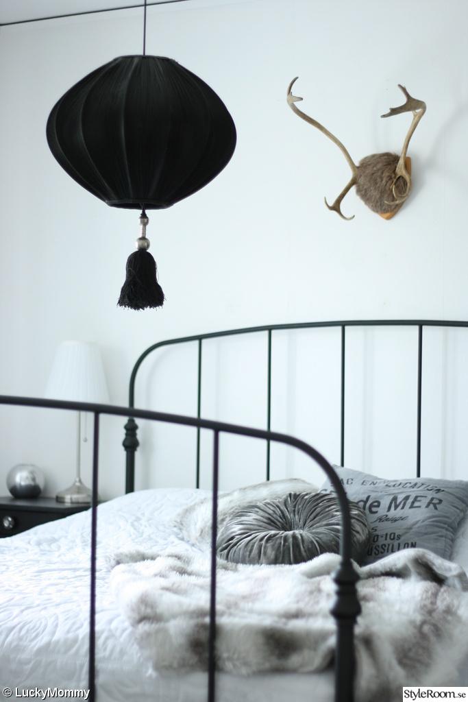 Sovrummet (gamla lägenheten) Ett inredningsalbum på StyleRoom av LuckyMommy