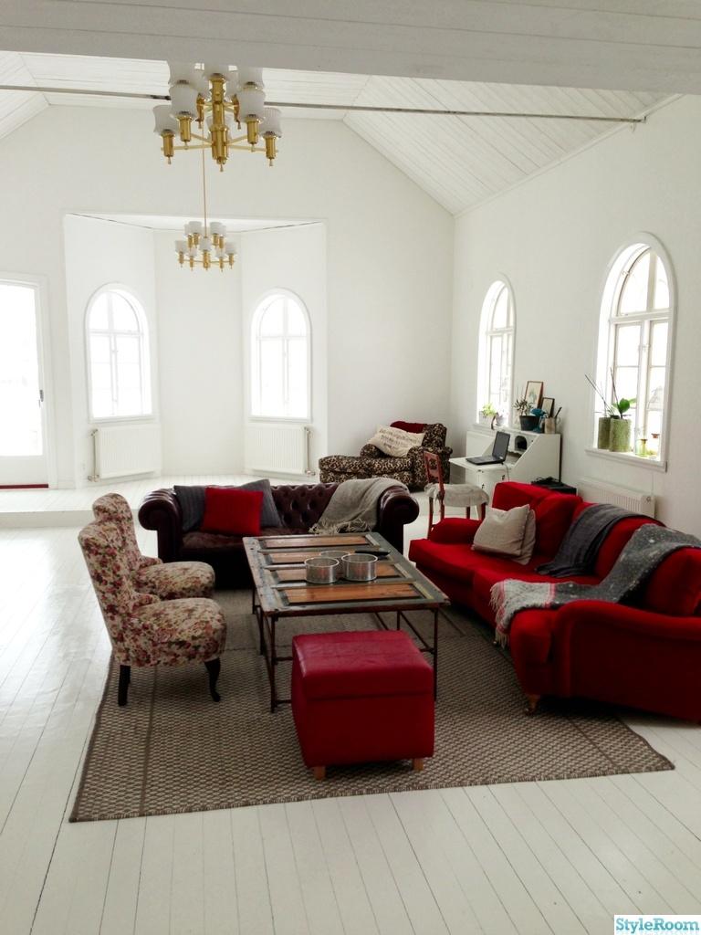 Bild på howard - Vardagsrum av Jolof