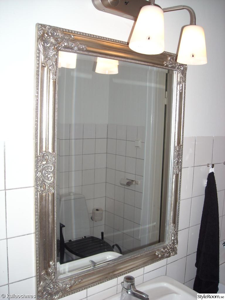 Läkarvillan badrum   hemma hos kullaochmas