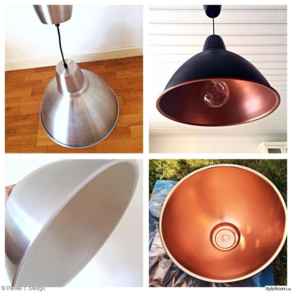 10 lamp hack som ger lampan nytt liv! StyleRooms