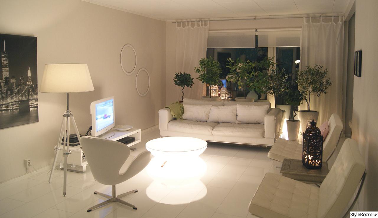 Vardagsrum   hemma hos mimsa