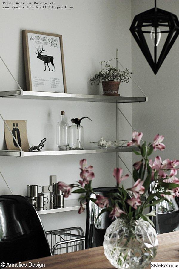 Vackra Kok Alvik : Nyrenoverat Kok Med oppna Hyllor Pictures to pin on Pinterest