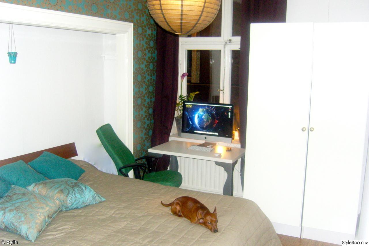 Bild på imac   vardagsrum av ninapartapuoli