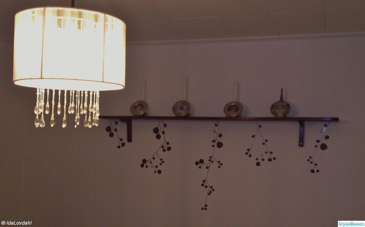 Sovrumslampa - Inspiration och idéer till ditt hem