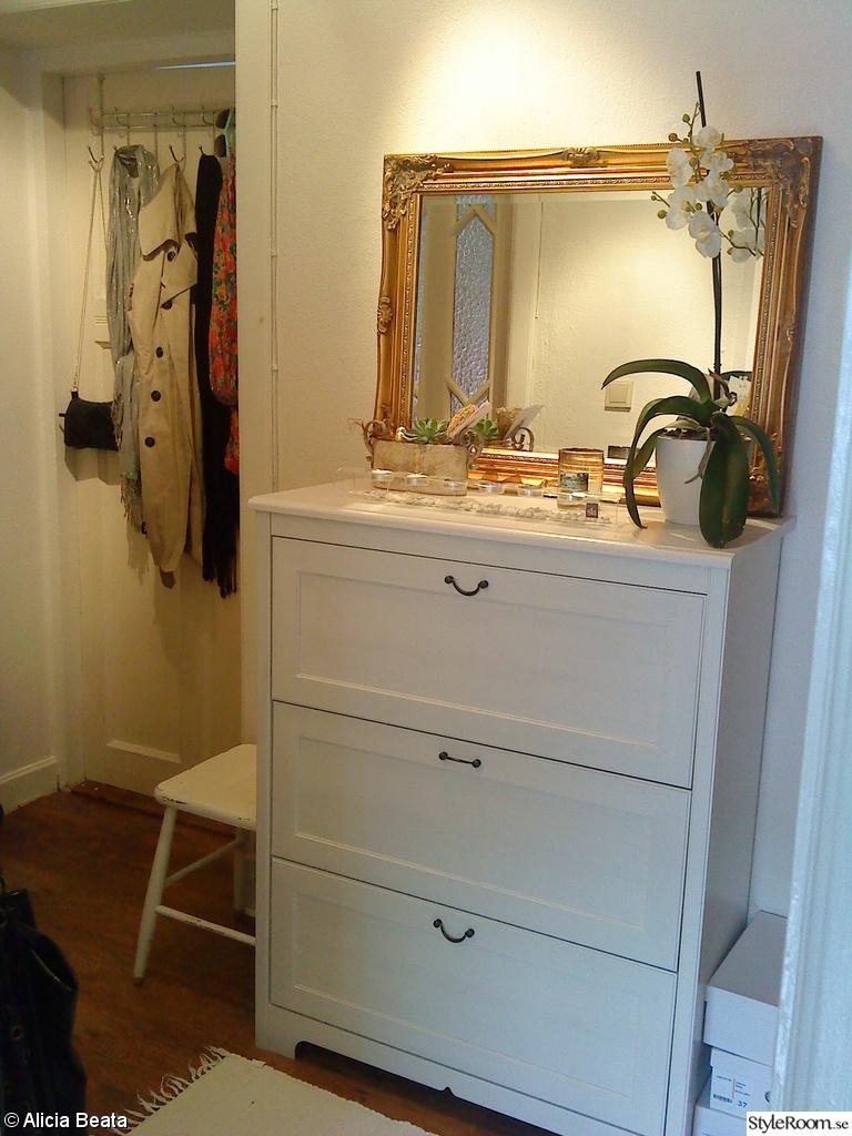 Gammaldags spegel   inspiration och idéer till ditt hem