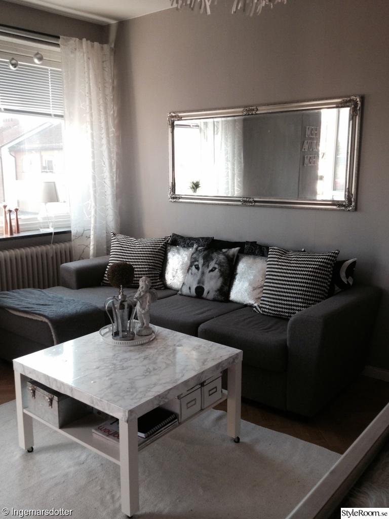 Bild på grå soffa   vardagsrum av mjukisdockan