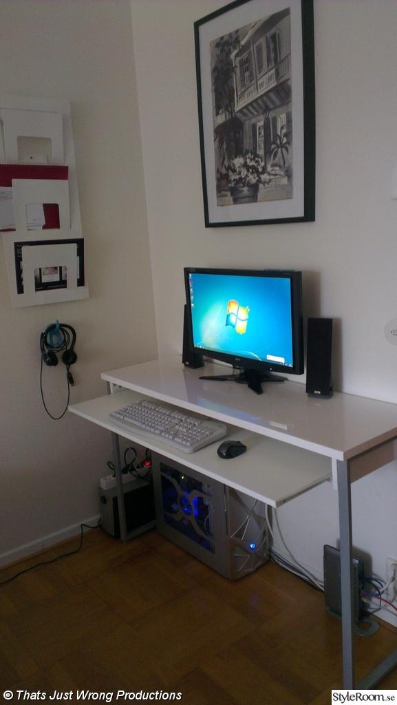 skrivbord jysk ~ skrivbord upgrade  ett inredningsalbum på styleroom av fishdk