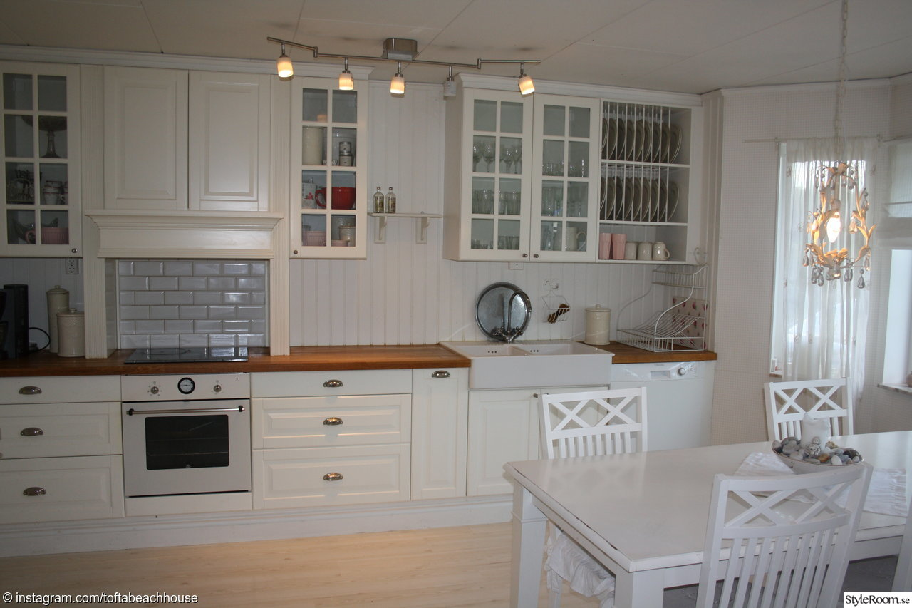 1000 images about cucina on pinterest - Cucina ikea bodbyn ...