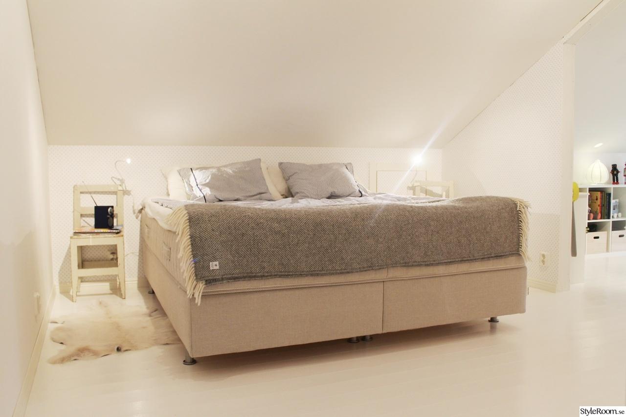 Sovrummet   hemma hos lmamman