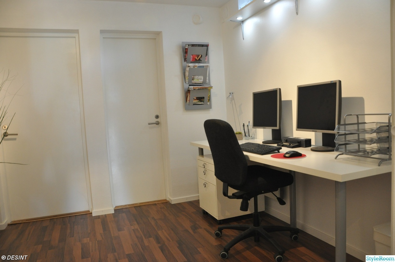 Datarum arbetsrum   inspiration och idéer till ditt hem