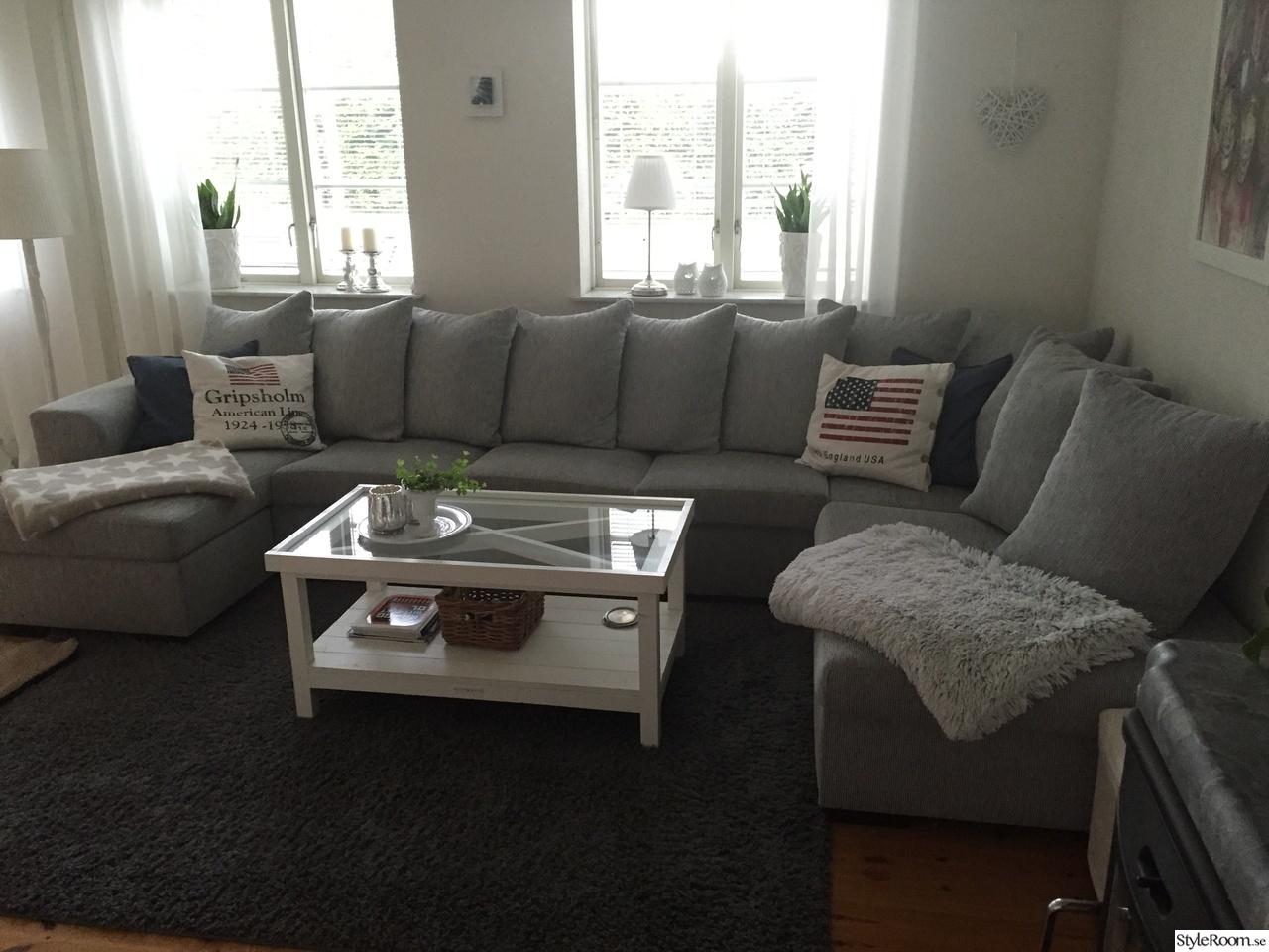 Kök och vardagsrum   hemma hos heddaowilma