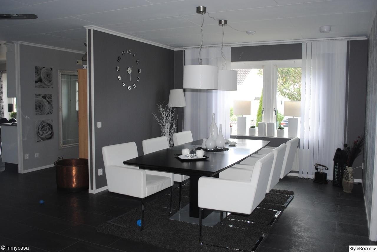 Vardagsrum och matrum   inspiration och idéer till ditt hem