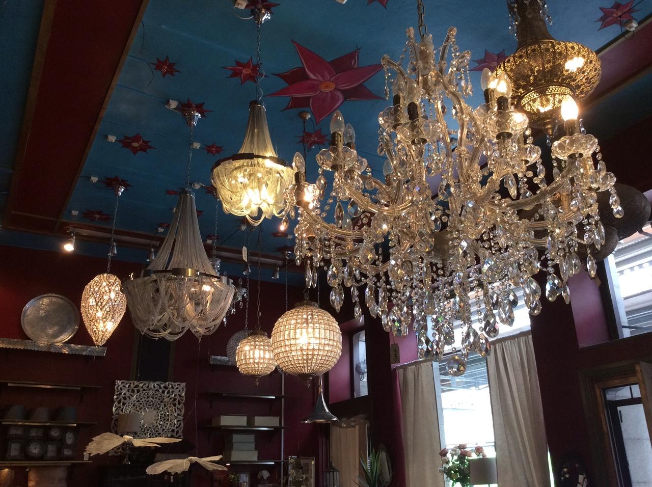 Orientaliskt   inspiration och idéer till ditt hem