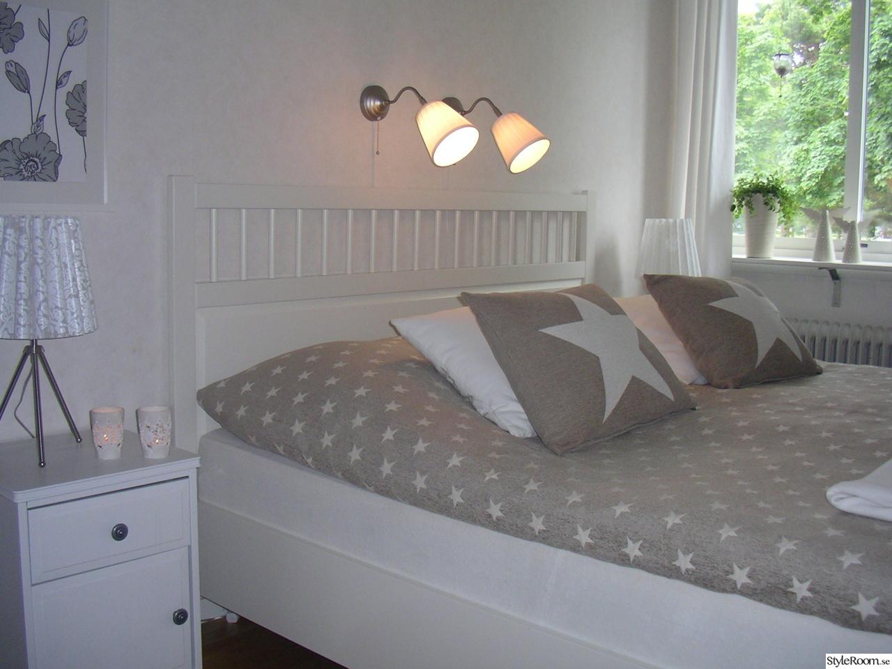 Mitt vita sovrum och svarta vardagsrum Ett inredningsalbum på StyleRoom av Majsan