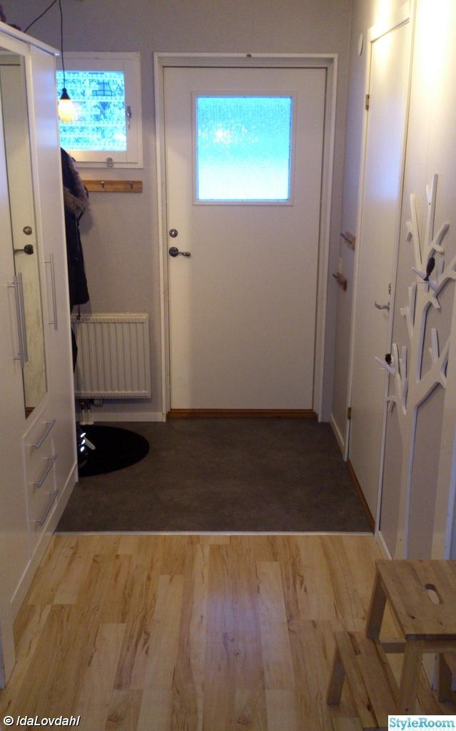 Huset Ett inredningsalbum på StyleRoom av IdaLovdahl