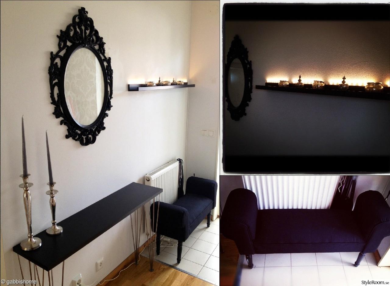 Mitt nya hem och radhus 2012 Ett inredningsalbum på StyleRoom av Gabriella