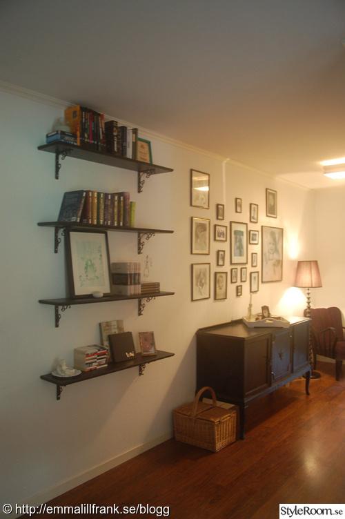 Resten av huset Ett inredningsalbum på StyleRoom av EmmaFrank