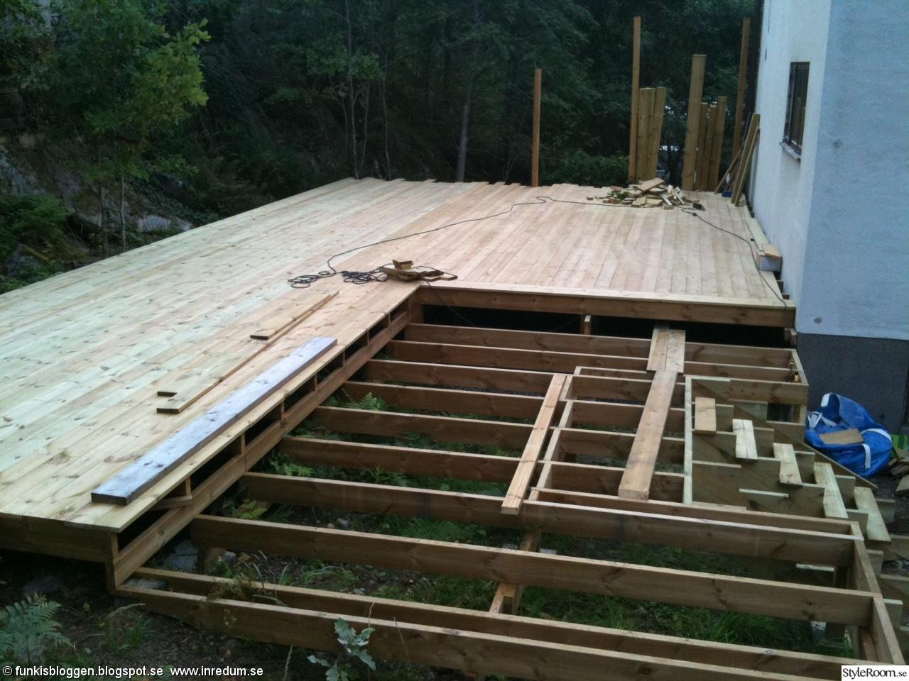 Högt betygsatt 11123409456 Att Bygga Altan, Få idéer, exempel ... : att bygga altan : Inredning