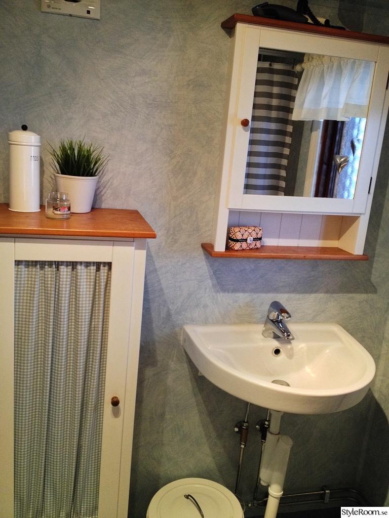 Lantligt badrum   inspiration och idéer till ditt hem