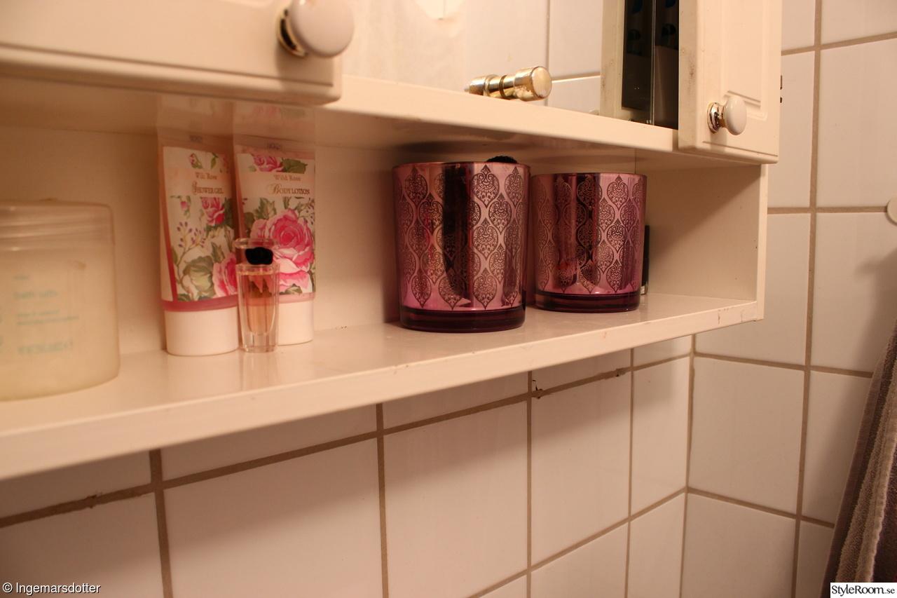 Bild på dekoration badrum   badrum i gammal stil av grankullaliv