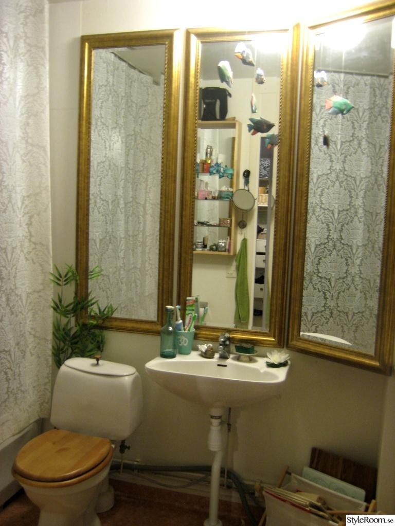 Badrummet   hemma hos raev