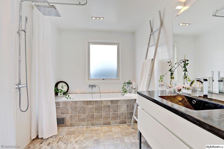 Bild på badrum   mitt husbygge av missgagner