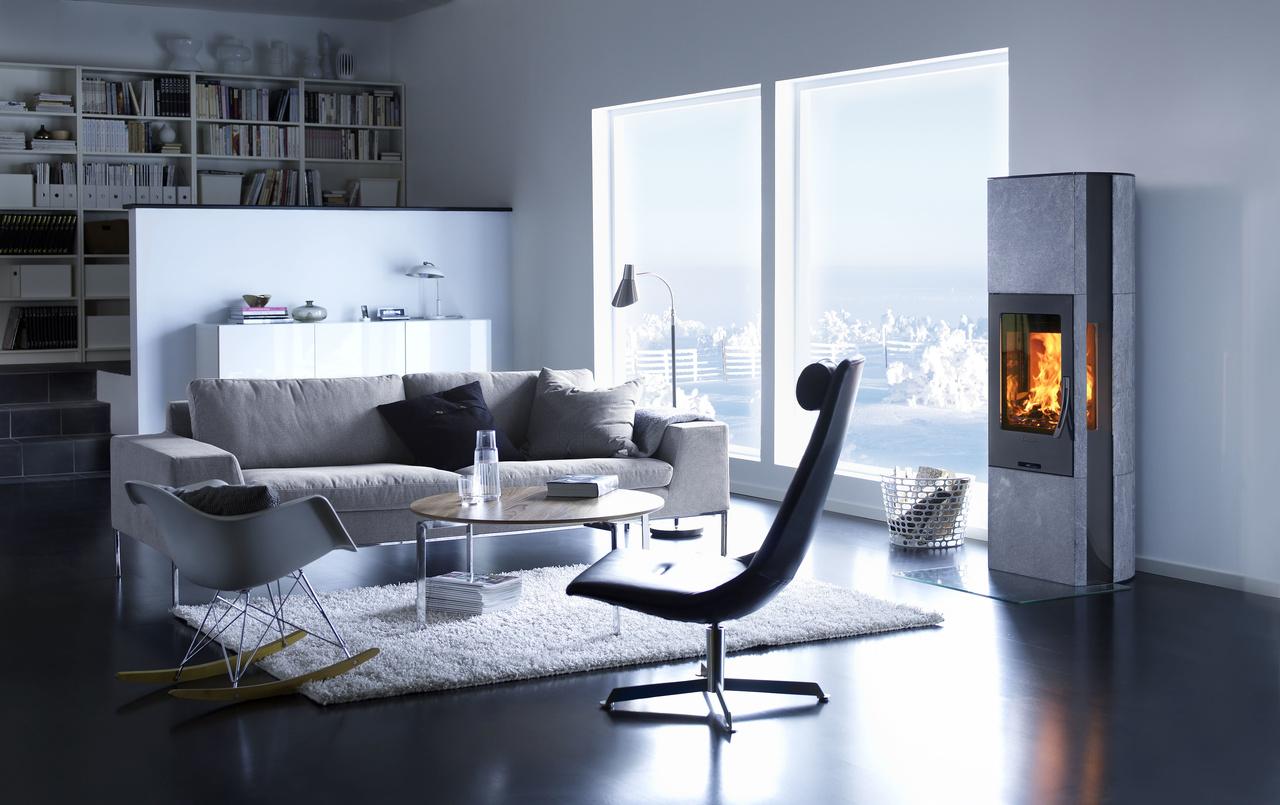 Kaminer för varje hem   hemma hos contura.se