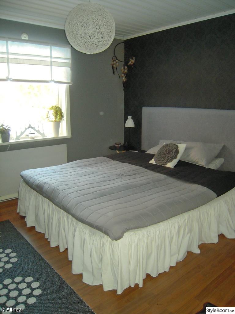 Sovrum med färg   inspiration och idéer till ditt hem