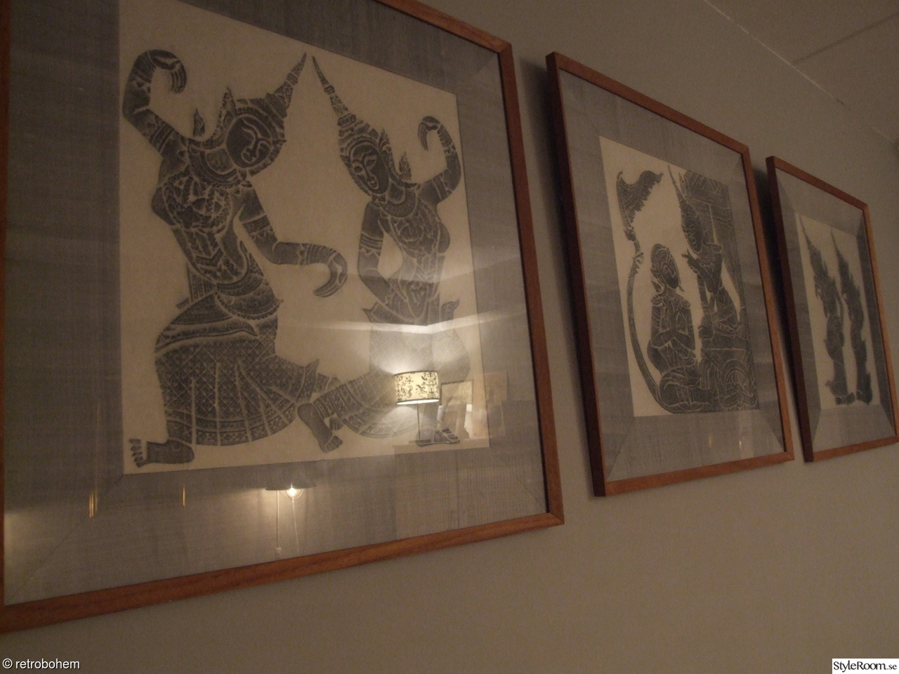 Bild på asiatisk   vår lilla asiatiska hall... av naturlignorr