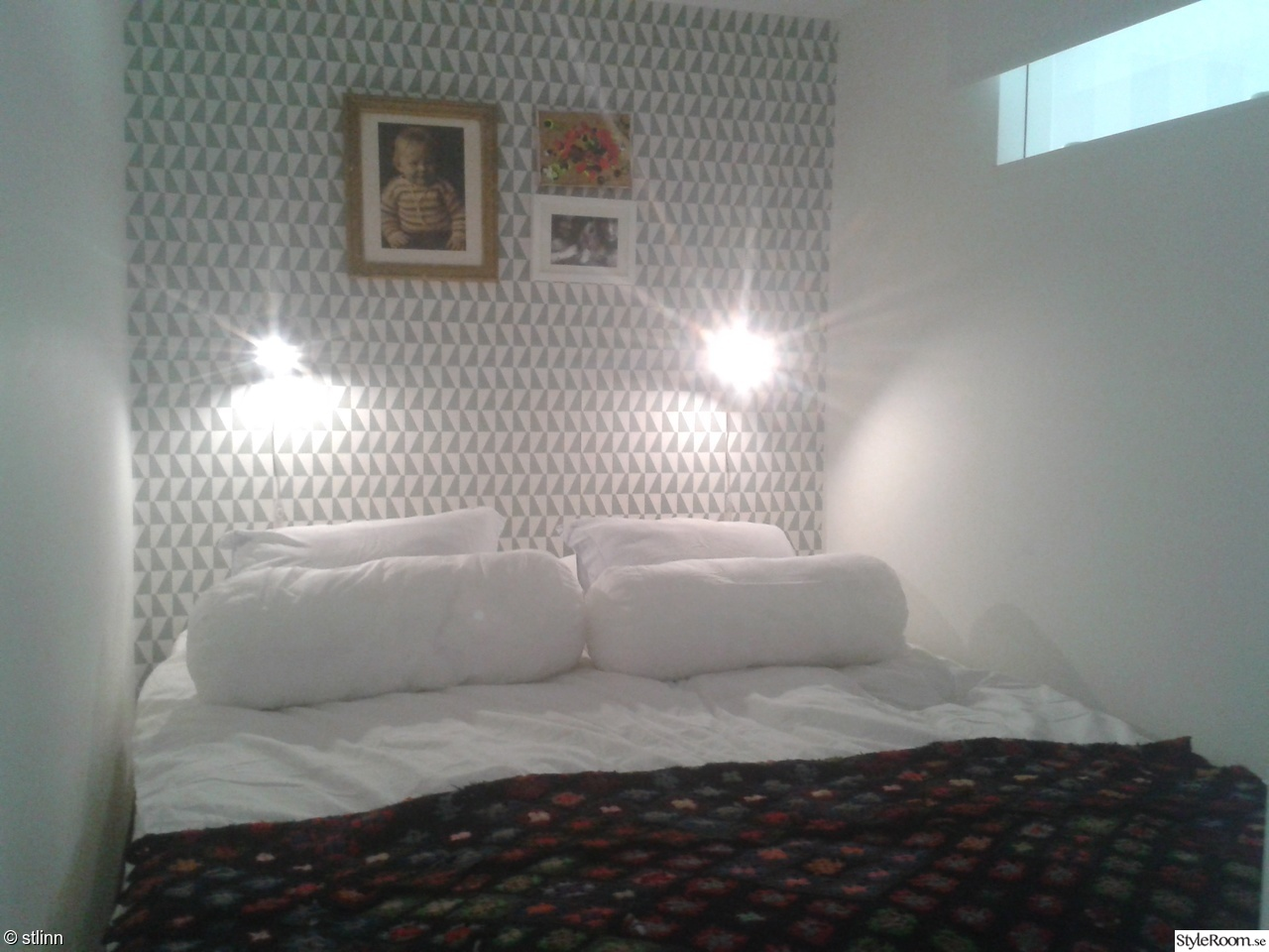 Bild på skjutdörr   sovrum av erock